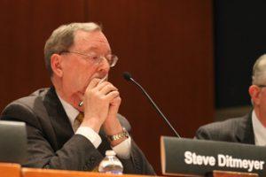Steve Ditmeyer