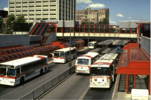 Ottawa-Transitway