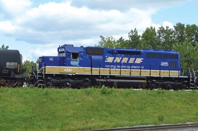 NREX 4321