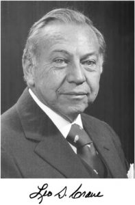 Stanley Crane