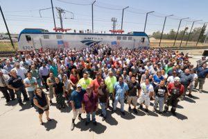 70th loco employees shot