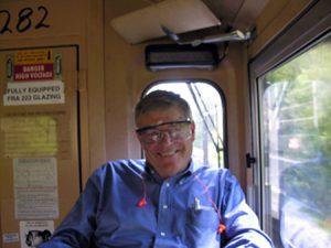 beach train man cabin sm