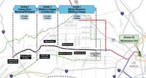 LA metro various slides collect pic 6