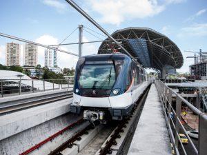 Metro de panama archives railway age metro de panama publicscrutiny Images