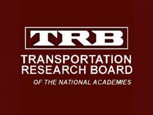 Image result for transportation research board logo