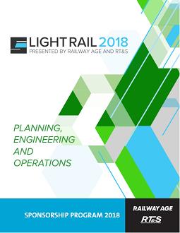 Light Rail Marketing Kit