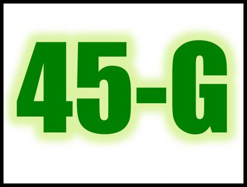 45G tax credit