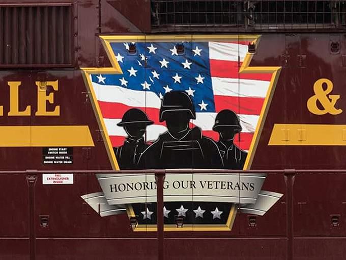 LIRC veteran logo