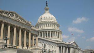 Capitol House of Representatives