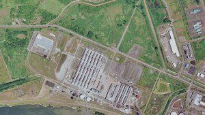 Longviewcoal terminal
