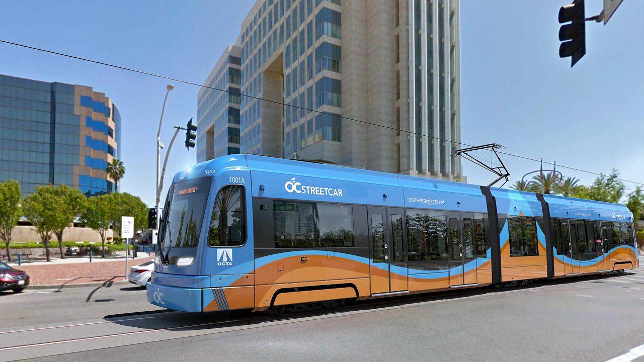 Octa Selects Siemens Lrvs