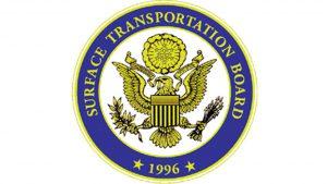Surface Transportation Board