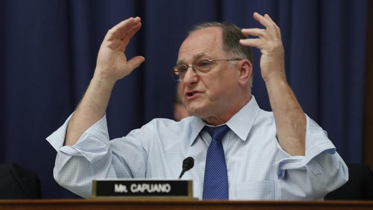 Michael Capuano