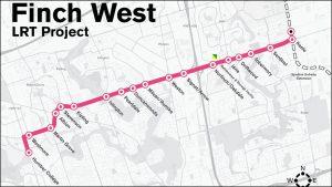 light rail Toronto Metrolinx