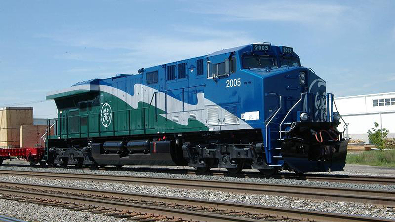 Ge Transportation Acquired By Wabtec