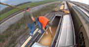 grain loading