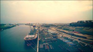 Watco Greens Port