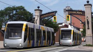 Hamilton Light Rail