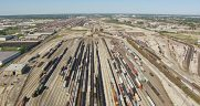 Belt Railway Clearing Yard