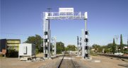 Rail Inspection Portal