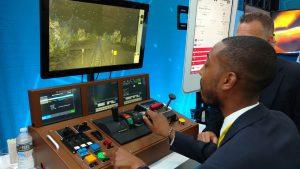 CSX PTC simulator