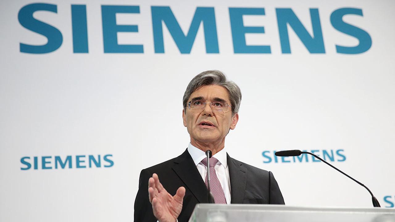 Siemens Kaeser
