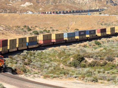 Metra locomotive honors CEO Orseno - Railway Age