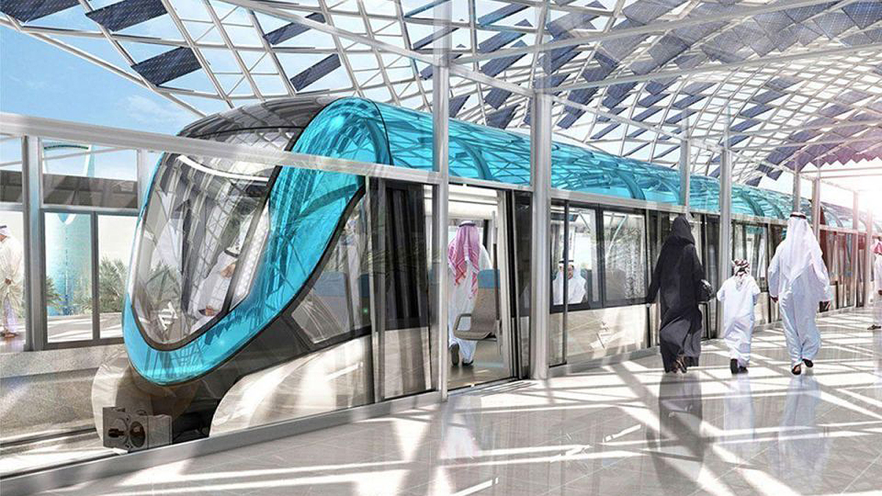 Rail regains momentum in the Gulf States - Railway Age