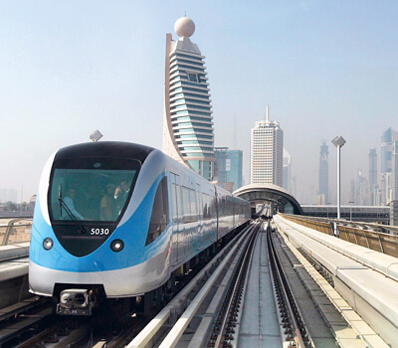 Rail Regains Momentum In The Gulf States