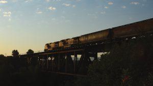 BNSF Archives - Railway Age