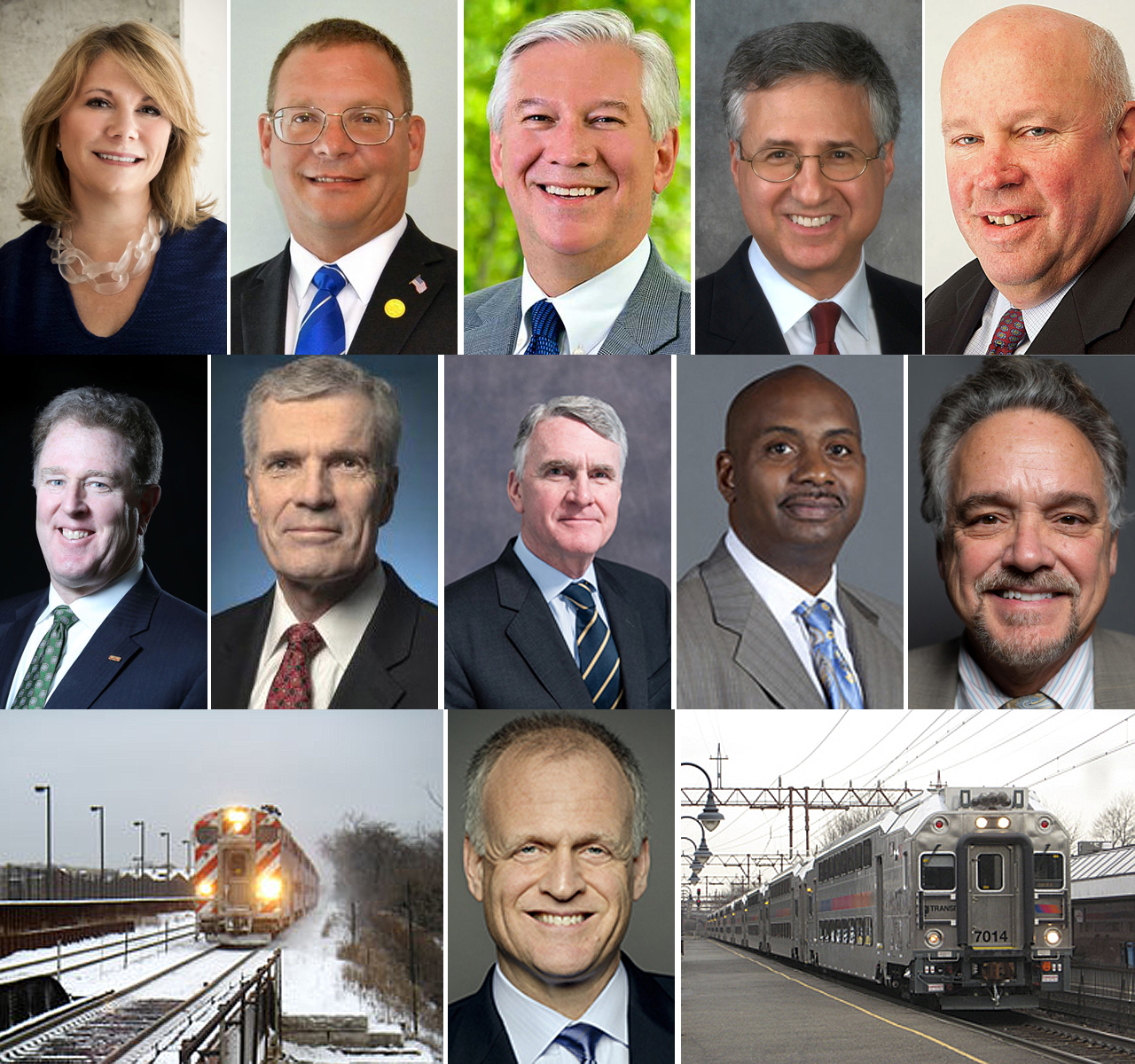 New Metro North President To Recertify As Locomotive: A New Voice For Commuter Rail