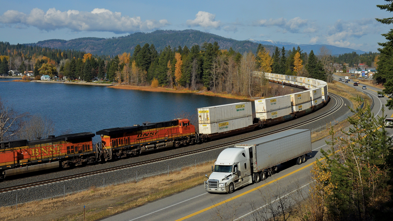 2020 Freight Rail Outlook: Inflection Point - Railway Age