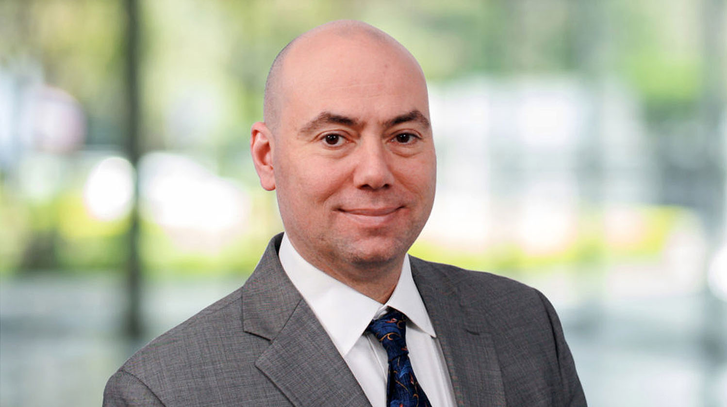Jason Seidl, Cowen and Co. Managing Director and Railway Age Wall Street Contributing Editor