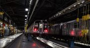 Photo: Marc A. Hermann / MTA New York City Transit