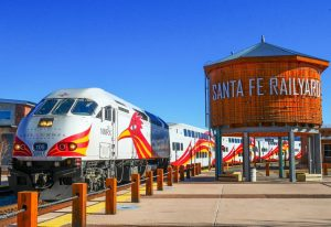 Wabtec and partner Rajant Corp. will provide high-speed wireless service for New Mexico Rail Runner Express riders (740,000 annually, pre-pandemic) along the 100-mile, 15-station line between Belen and Santa Fe.