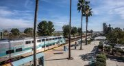 The $10 billion SCORE program will upgrade Metrolink's Southern California regional/commuter rail system ahead of the LA 2028 Olympic and Paralympic Games.