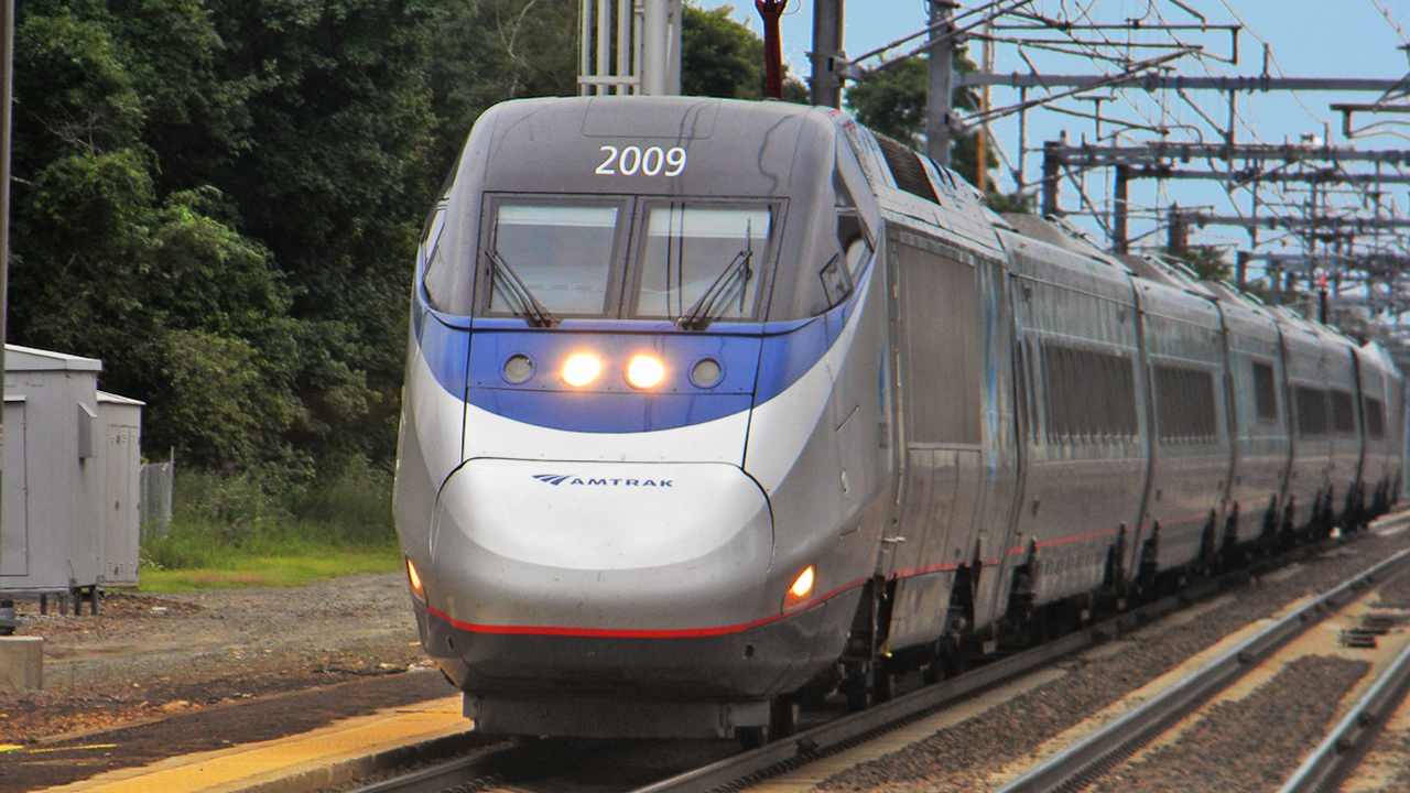 Amtrak service will see improvements under three multi-million dollar projects along the Northeast Corridor. FRA grants will help fund replacements of the Norwalk River Bridge and Connecticut River Bridge in Connecticut and upgrades to the Trenton Transit Center in New Jersey.