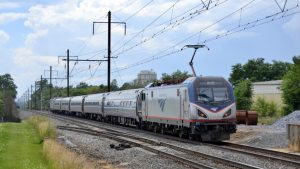 "Pennsylvania has made ""enormous"" investments in the Keystone East Line without managerial control, said U.S. Rep. Lloyd Smucker (R-Pa.), whose new legislation would allow the Commonwealth ""to provide greater local control, accountability, and expand ridership opportunities."""