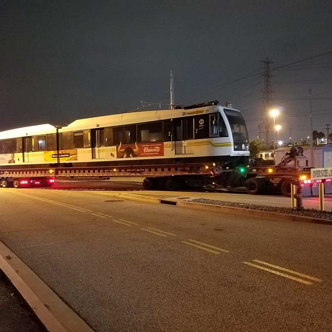 As Metro takes delivery of the next 15 overhauled LRVs—at one per month—they will reenter service along the A (Blue), E (Expo) and C (Green) lines. The contract, awarded in 2017, calls for 52 cars to undergo midlife service.