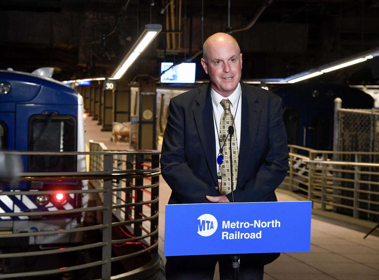 MTA Metro-North, LIRR Testing Air Filtration Technology