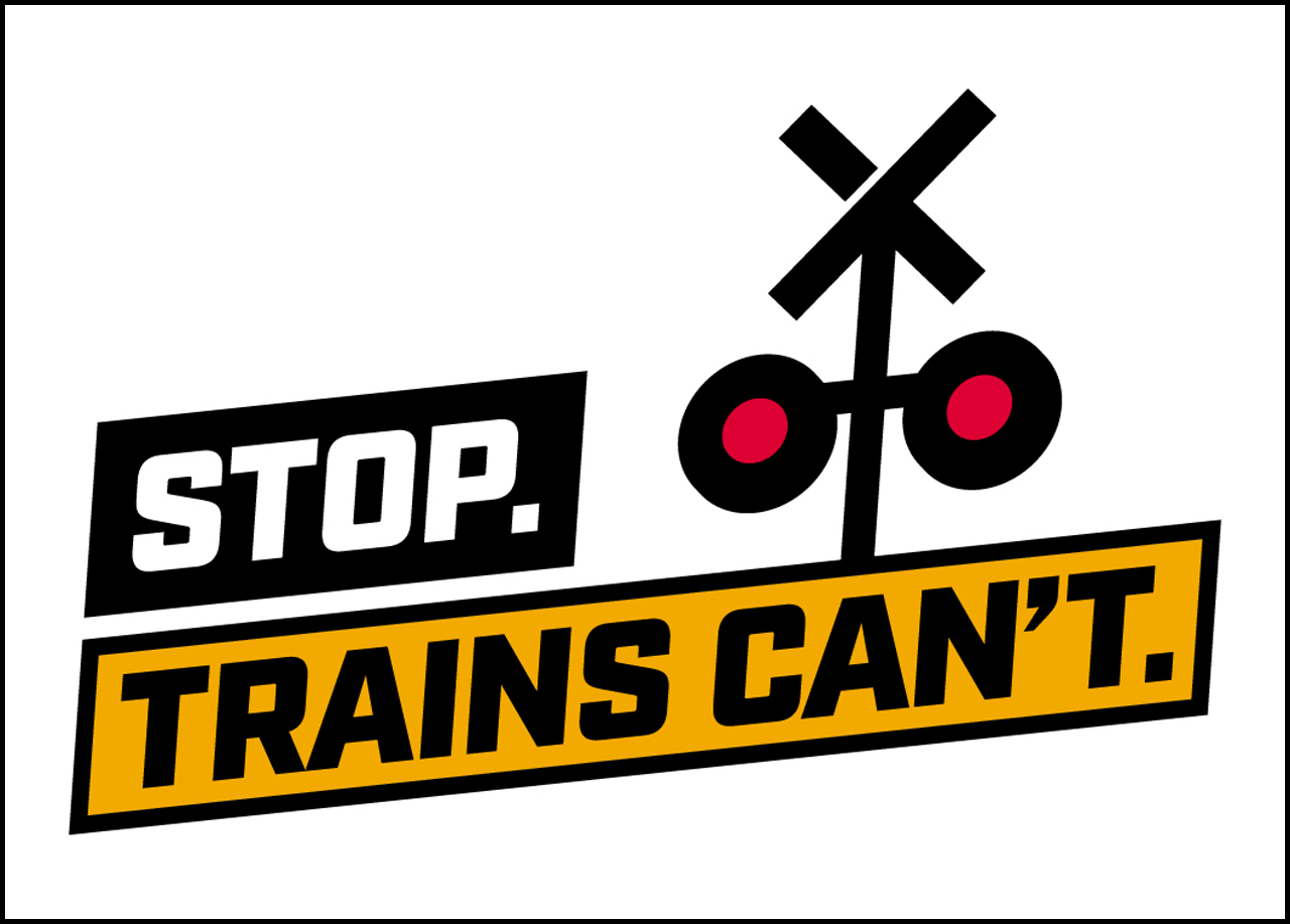 The Federal Railroad Administration and the National Highway Traffic Safety Administration are managing this year's safety campaign, which is reaching audiences via radio, digital and social media platforms.
