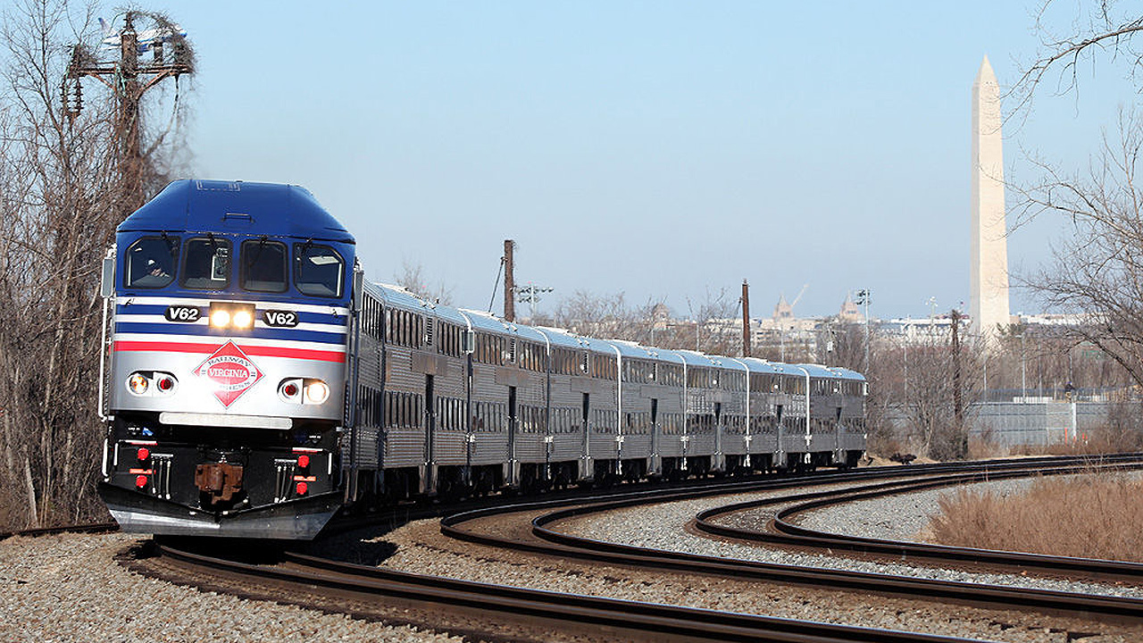 """The VPRA, established earlier this year under Virginia law, is governed by a 15-member Board of Directors. Among them: Charles """"Wick"""" Moorman, retired Chairman and CEO of Norfolk Southern and former co-CEO of Amtrak."""