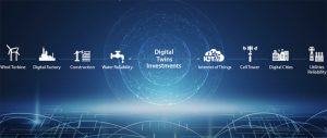 """""""The fund will target investments in transformational digital twin solutions supporting the design, simulation, construction, and/or operations of physical infrastructure,"""" said Bentley Systems."""