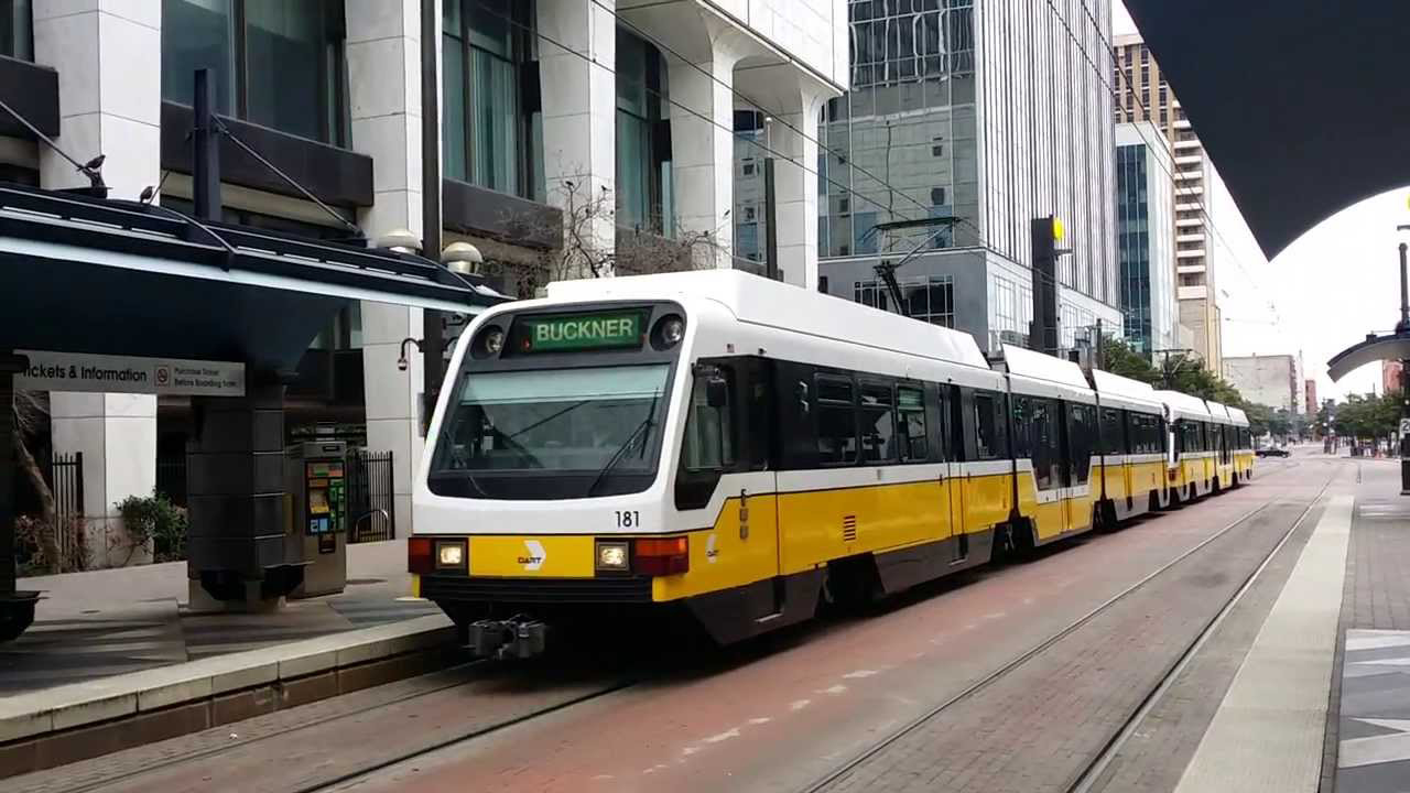 DART's D2 Subway, a proposed $1.4 billion capacity improvement project, is advancing. Following completion of the 30% level of preliminary design, the agency is now preparing a Final Environmental Impact Statement (FEIS) for the two-mile below- and at-grade light rail line.
