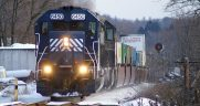 North Billerica, Mass.-based Pan Am—previously known as the Guilford Rail System, itself a combination of the Boston & Maine, Maine Central, Portland Terminal Company and Springfield Terminal Railway—owns and operates a nearly 1,200-mile rail network and has a partial interest in the more than 600-mile Pan Am Southern system.