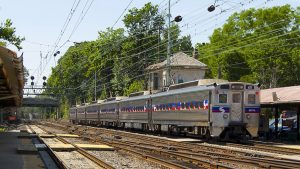 "The signal system upgrades between Paoli and Overbrook, along the Harrisburg, Pa., (Keystone) Line, will ""significantly improve service reliability,"" SEPTA General Manager Leslie S. Richards said."