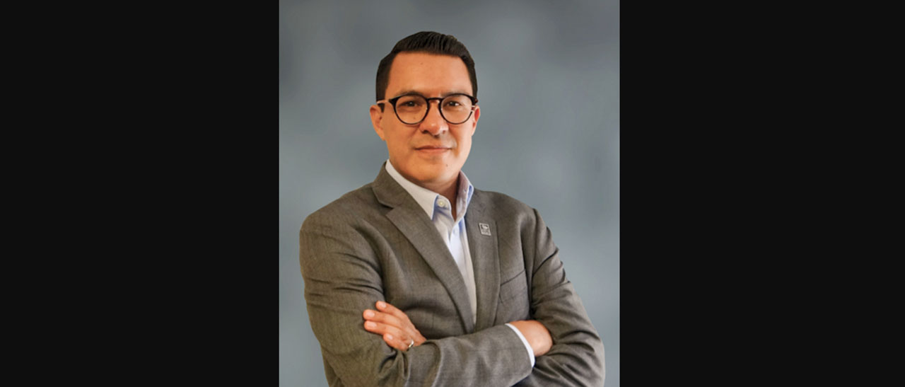 On Dec. 1, Humberto Vargas will become Vice President-Mexico, Marketing and Sales at Union Pacific.