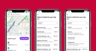 Lyft app users will soon be able to pay for Denver RTD tickets in addition to Lyft's ride-sharing and car and scooter rental services.