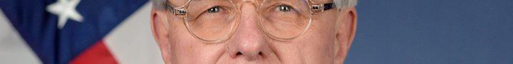 FRA Administrator Ronald L. Batory