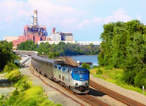Amtrak's PTC systems are expected to be interoperable with its host and tenant railroads by year's end, but the Amtrak OIG says Amtrak can take steps to better ensure its systems are reliable.